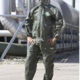 雷克兰ChemMAX4 CT4SY428 连体防护服