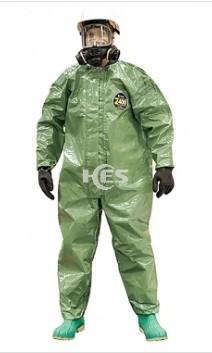美国开普乐Z400 Z4H414 C级连体式防护服