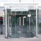 上海玻璃自动门维修安装  自动门导轨安装安装