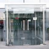松江区专业自动门维修保养 玻璃门门禁维修安装