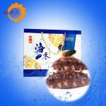 大连渤海湾御泽源海参批发零售加盟要多少钱?