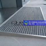 【普文地垫】商场除尘垫各种型号金镁固铝合金防尘地垫除尘地毯嵌