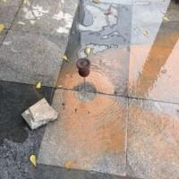 地下管道中山消防漏水检测 自来水漏水检测