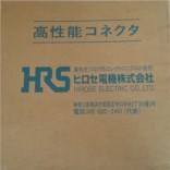 原装广濑CR22-20D-2.54DS(70)