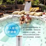 上海重菱空气能煤改电活水美白节能环保减排热水器工程项目加盟