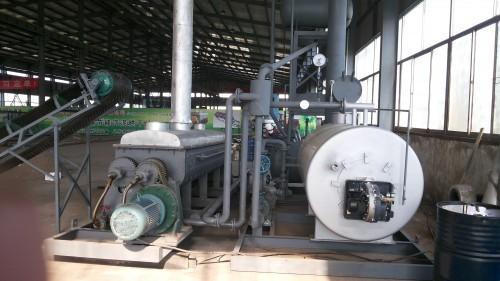 山东烟台瑞达机械叠螺污泥脱水机、污泥烘干机、污泥分离机
