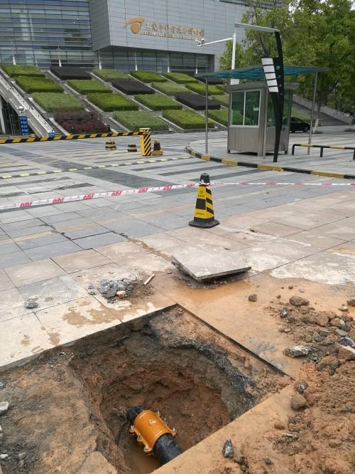 东顺广州消防漏水检测 自来水漏水检测