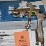 汽修专用岩田手动喷漆枪W101