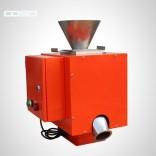 造粒机配套金属分离器,挤出机配套金属分离器
