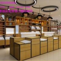 眼镜店装修眼镜展示柜该如何选择快时尚眼镜店装修