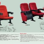 专业供应影院椅――合肥影院椅价格