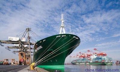 山东济南到广西南宁海运物流公司