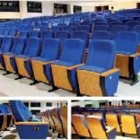 礼堂椅厂家直销 想要买个性时尚的礼堂椅就到河南锦晖实业