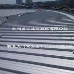 大力湖南长沙专业生产铝镁锰板和钢筋桁架楼承板的供应商