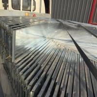 河北晨坤水泥发泡全套设备保温板包装机切割机磨具厂家直销量大从