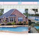 家庭泳池建造