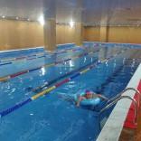 龙口大型儿童游泳池施工公司