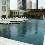 北京拆装式钢结构游泳池造价
