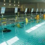 诸城装配式水上运动游泳池