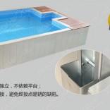 尚志水上运动专用游泳池厂家哪家好
