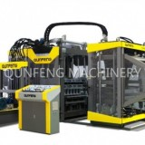供应群峰多功能水泥制砖机