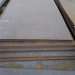 80毫米厚12cr1mov钢板多少钱一平方