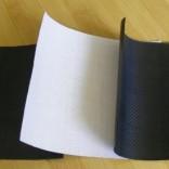 裂膜丝机织土工布