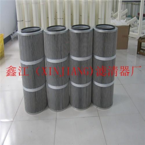 防静电3566空气滤芯 抗静电滤筒 鑫江滤清器厂大量销售