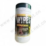 快速清洁油污 佳佳工业湿巾 厂家直销