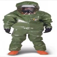 美国开普乐Kappler B级全封闭全罩式防护服