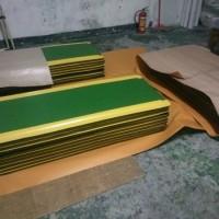 超耐用防疲劳地垫,站立长时间缓解疲劳脚垫,卡优地垫