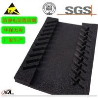 黑色导电泡棉屏蔽及防护产品包装材料