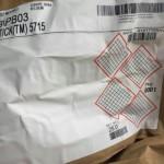 供应美国路博润5715油墨树脂