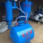 供应河南农业灌溉滴灌砂石过滤器厂家批发滴灌管件离心网式过滤器