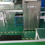 食品内包车间臭氧灭菌设备