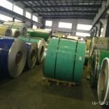 无锡321不锈钢优质生产厂家满昌不锈钢有限公司