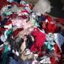 废弃服装销毁废弃衣物销毁含甲醛的布料服饰销毁彻底摧毁