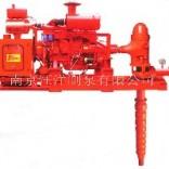 柴油机深井消防泵组采购_哪里能买到好的柴油机深井消防泵组
