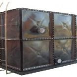 不锈钢板材――专业的不锈钢无菌水箱服务商_西安启通环境科技