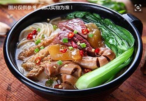 中式快餐加盟连锁