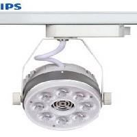 乌鲁木齐飞利浦轨道射灯导轨灯 优质西安飞利浦LED轨道灯品牌推荐