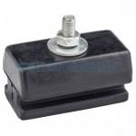 山东橡胶防滑底座生产|橡胶防滑底座价格|橡胶防滑底座材质