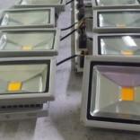 耀科优质LED50W投光灯 YK-TGD500150户外防水