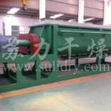印染污泥干燥机,印染污泥干燥设备