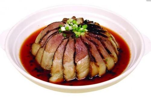 顺旺基中式快餐加盟