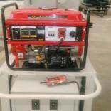 微型柴油发电机家用移动电源微型便携式柴油发电设备