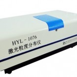 激光粒度测试仪 粒度仪 激光粒度仪 HYL-1076