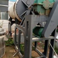 处理二手不锈钢3立方/3吨/3000升真空耙式干燥机