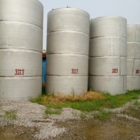 出售二手全20立方/20吨不锈钢304材质卧式/立式储罐