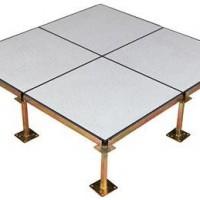 长沙防静电地板陶瓷防静电地板无边防静电地板全钢防静电地板